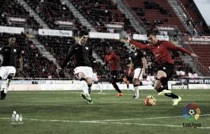 RCD Mallorca - Bilbao Athletic: puntuaciones del Bilbao Athletic, jornada 24 de la Liga Adelante