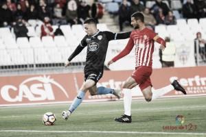 Previa Reus vs Lugo: ¡A romper la racha!