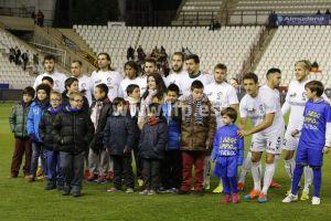 Albacete Balompié - Real Zaragoza: puntuaciones del Albacete, jornada 16 de Liga Adelante