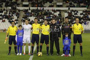 Albacete - Real Zaragoza: puntuaciones del Real Zaragoza, jornada 16