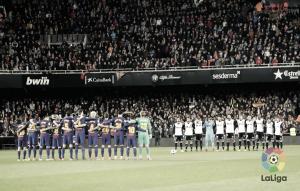 Asignatura pendiente de Marcelino en Can Barça