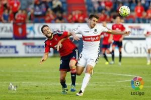 Gimnàstic de Tarragona – CA Osasuna: a un paso de la final