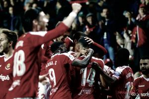 El rival: un equipo con tanto talento como irregularidad
