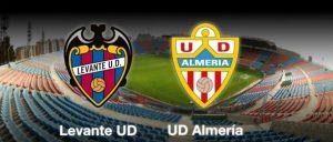 A unas horas del encuentro: Levante UD - UD Almería