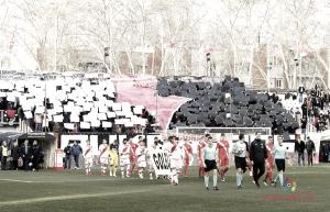 El Rayo se estrenará contra el Sevilla y terminará en Balaídos