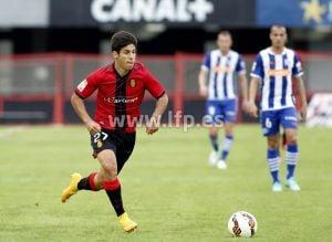 Asensio y Prats dan el primer triunfo al Mallorca