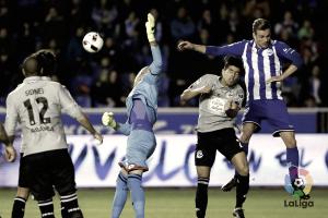 Alavés - Deportivo: puntuaciones del Dépor, octavos de final de la Copa del Rey