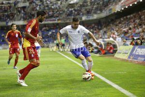 CD Tenerife - Recreativo de Huelva: puntuaciones del Tenerife, jornada 8