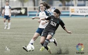 La falta de gol vuelve a condenar a la Real Sociedad