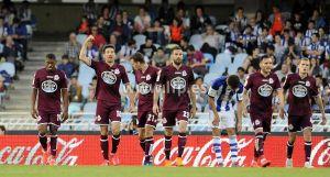 Real Sociedad - Deportivo de La Coruña: puntuaciones del Deportivo, jornada 31 de la Liga BBVA