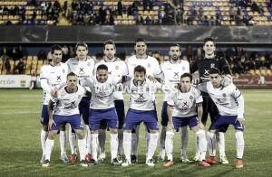 AD Alcorcón - CD Tenerife: puntuaciones del Tenerife, jornada 17