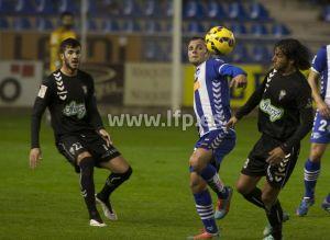 Deportivo Alavés - Albacete Balompié: historial de enfrentamientos