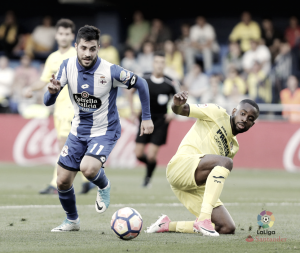 Análisis Villarreal - Deportivo: un punto bastó