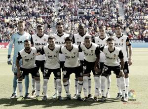 Análisis del rival: Valencia CF, un club que vuelve a entusiasmar