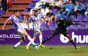 Segunda vez que el Granada CF arranca con cinco partidos sin ganar