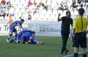 Albacete - Alavés: puntuaciones del Alavés, jornada 38 de la Liga Adelante