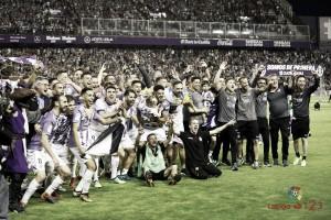 Resumen de la temporada 2017/2018: Jaime Mata, temporada magnifica para el pichichi de LaLiga 1 2 3