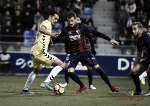 Bajas y actualidad de una SD Huesca que se juega el ascenso