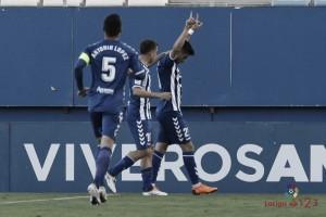 Lorca FC - Barça B: puntuaciones del Lorca, jornada 31 de LaLiga 123