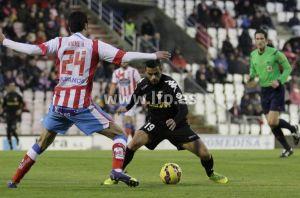 Girona, el rival que aspira a subir a Primera División