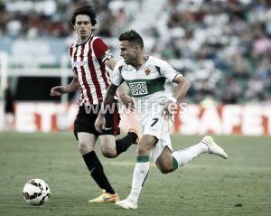 Elche - Athletic: puntuaciones del Athletic, jornada 37 de la Liga BBVA