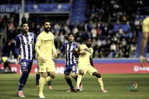 Previa Deportivo Alavés - Villarreal CF: primeras obligaciones