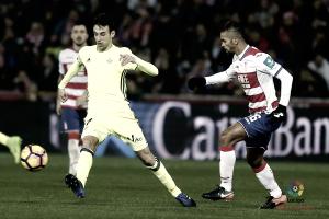 Los cedidos de la Real: Héctor supera a Pardo en el derbi andaluz