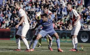El Deportivo Alavés se hace el harakiri