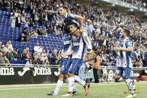 Espanyol bate Celta de Vigo, vence primeira na Liga e sai do rebaixamento