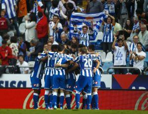 El mérito de la victoria ante el Valencia, a debate