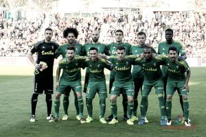Girona FC - Cádiz CF: puntuaciones del Cádiz, jornada 30 de Segunda División