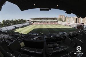 El Estadio de Vallecas es seguro tras el informe técnico
