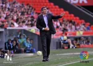 """Muñiz: """"El Leganés es uno de los equipos que más me gusta de la categoría"""""""
