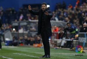 """Simeone: """"Tenemos que buscar mejores soluciones"""""""