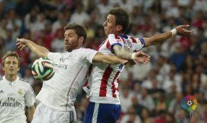 Real - Atletico: il pari si consuma nel finale, al Bernabeu è 1-1