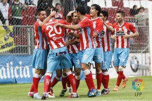 CD Lugo - CE Sabadell: sobreponerse a las bajas y ganar de nuevo