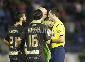 El Sabadell no levanta cabeza