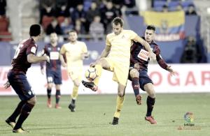 Previa Girona FC - SD Eibar: Europa está en casa