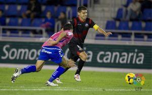 Sabadell - Tenerife: volver a ganar para seguir en la lucha