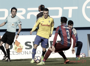 Cádiz CF - Levante UD: puntuaciones del Cádiz, jornada 35 de LaLiga 1|2|3