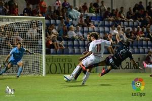 Deportivo Alavés - SD Huesca: comenzar como en la primera vuelta