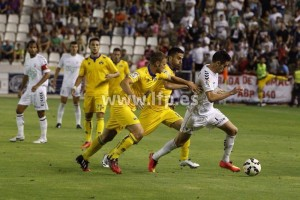 Alcorcón - Albacete Balompié: objetivo, los tres puntos