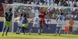 Albacete - Real Valladolid: puntuaciones del Real Valladolid, jornada 10