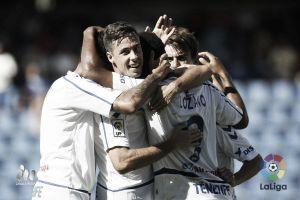 UD Almería - CD Tenerife: la defensa es el mejor ataque