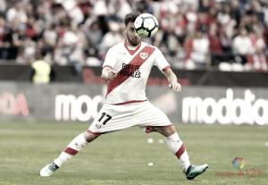 "Unai López: ""Estoy viviendo mi mejor momento como futbolista"""