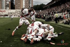 El Rayo visitará al Real Madrid Castilla el 1 de agosto