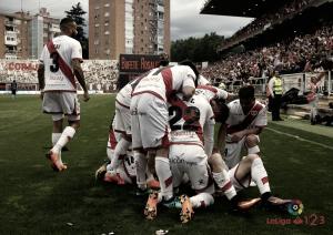 ¿Dónde están los héroes del último ascenso a Segunda División?