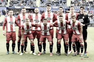 Getafe vs Girona: puntuaciones del Girona, jornada 35 de la Liga Santander