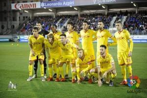 Misma fórmula de la victoria ante el Sevilla, todos convocados