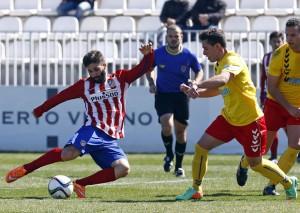 Previa Atlético de Madrid B - Internacional de Madrid: ganar para no sufrir